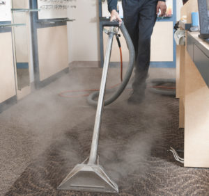 Commercial Carpet Cleaning Mosman