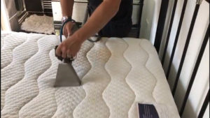 Mattress Cleaners Mosman