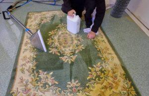 Oriental Rug cleaning Mosman